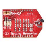 Roving Network RN-XV WiFly Module (Wire Antenna)