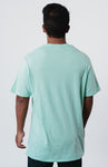 Men's Mint Soft Crew Neck T Shirt