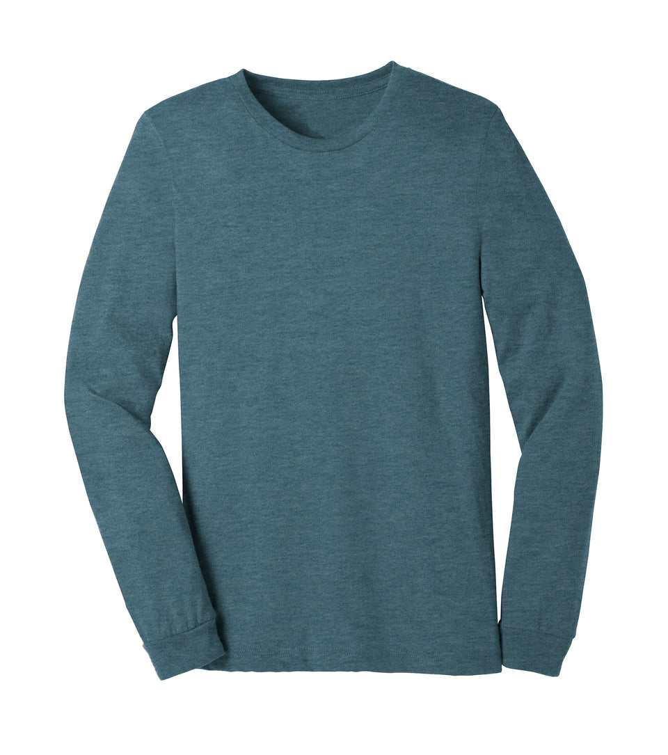 Long Sleeve Soft-Style (Fashion Fit)