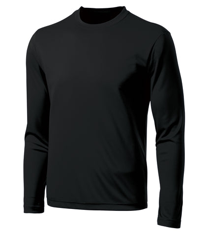 Long Sleeve Trainer Tee