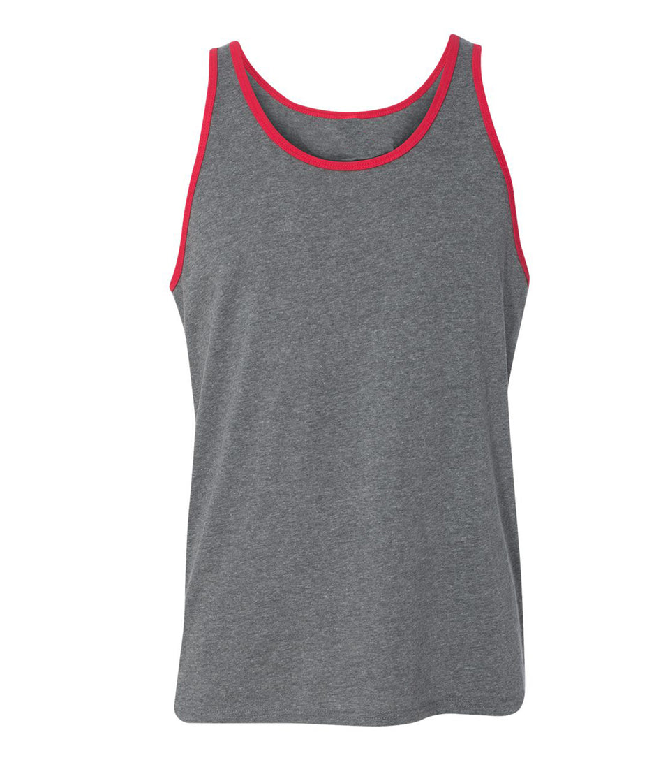 Uni-Tank (Unisex sizing) *Members Only