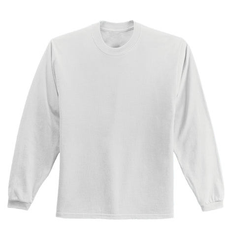 Long Sleeve Classic Cotton