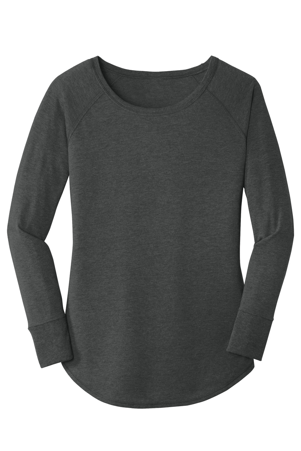 Women's Soft Blended Tunic