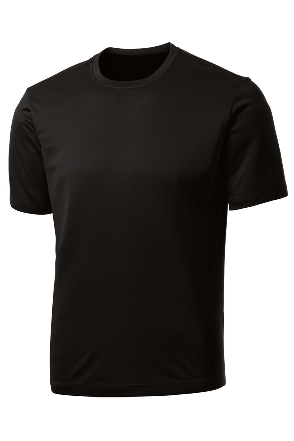 Short Sleeve Trainer Tee