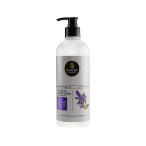 Essential Oil Calming Conditioner - French Lavender