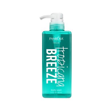 Prisma Body Wash - Tropicana Breeze