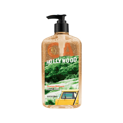 Scenic Hand Soap - Orange Blossom