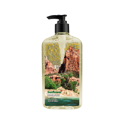 Scenic Hand Soap - Sunflower