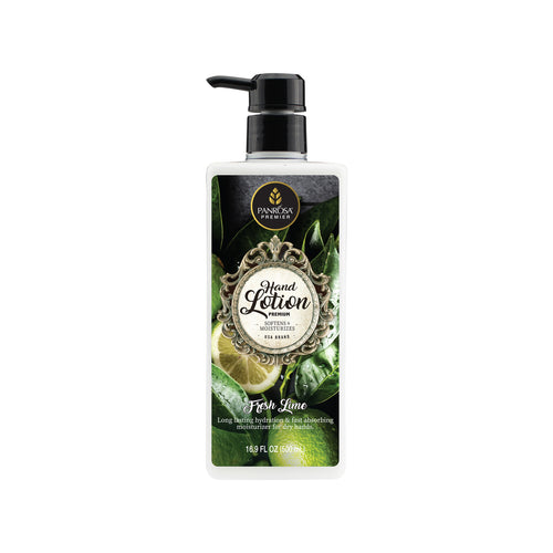 Victorian Hand Lotion - Fresh Lime