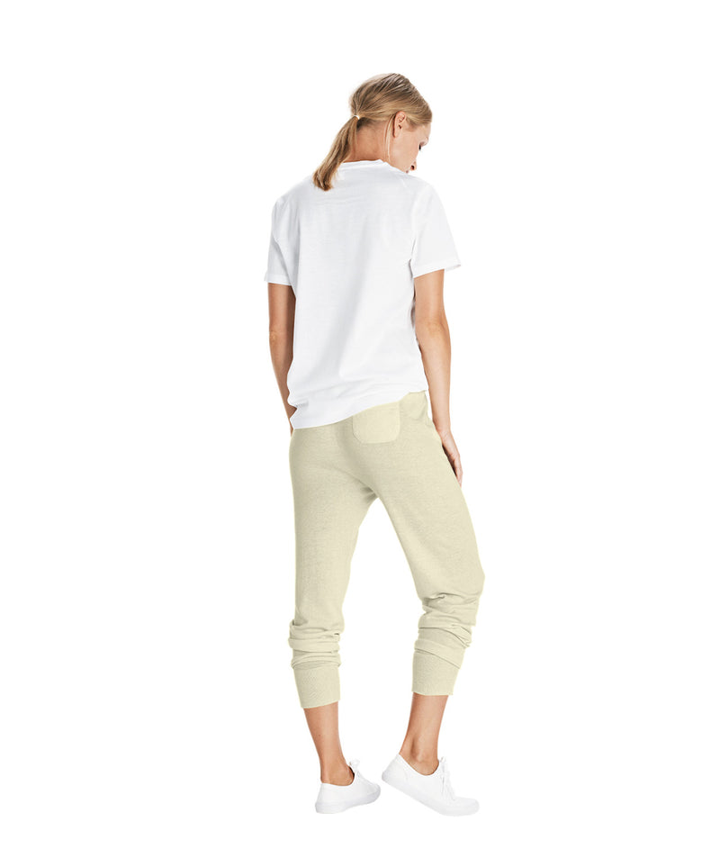 Jogger Pant With Pockets Cashsilk