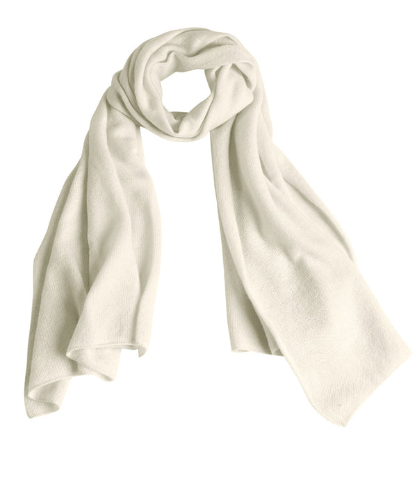 Knitted Scarf Cashwool
