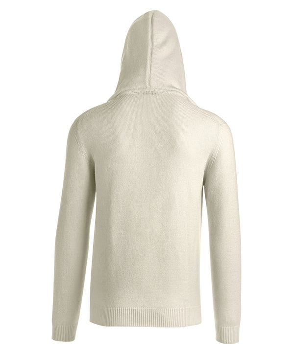 Hoodie Without Zipper 6-Fädig