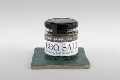 BBQ Salts Original/Spicy