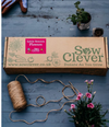Little Sowers Flowers Seed Set