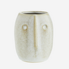 Face Imprint Vase / Pot