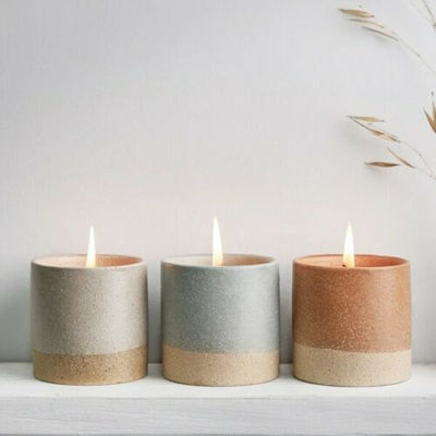 Tranquillity Earth & Sky Candle