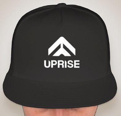 Uprise Men's Trucker Hat