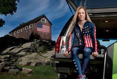 Megan Henry: From Army To Skeleton
