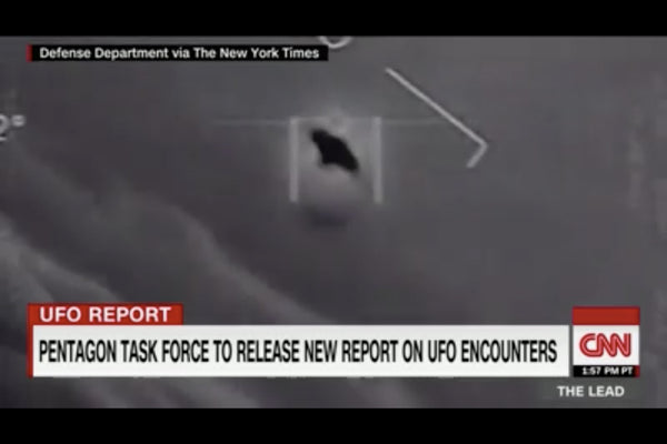 New details of UFO encounters to be released to public