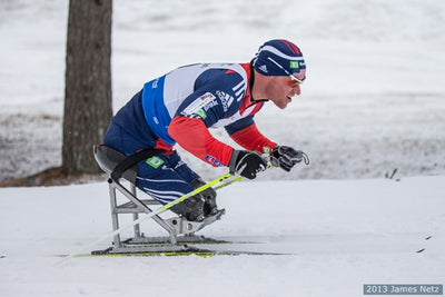 Dan Cnossen: US Navy SEAL, Double Amputee, and Paralympic Bi-athlete