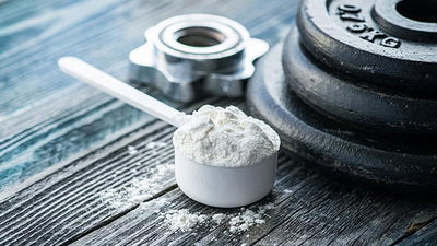 What Is Creatine and What Does Creatine Do?