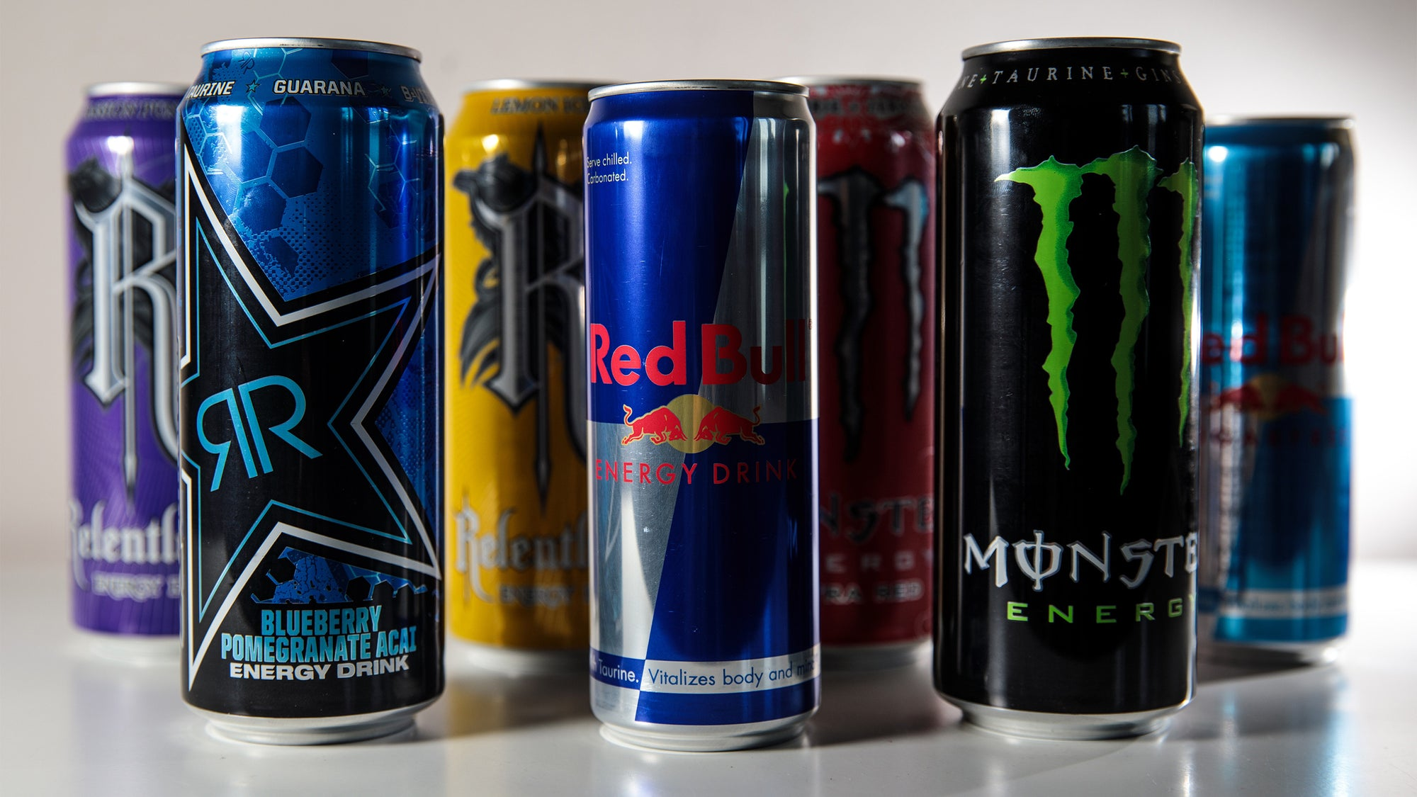 Energy Drink Ingredients That You Should Avoid at All Costs