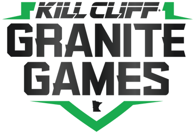 Kill Cliff Granite Games Qualifier