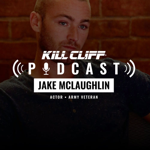 Jake McLaughlin - Actor/Army Veteran