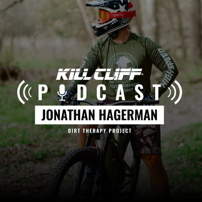 Jonathan Hagerman - Dirt Therapy Project