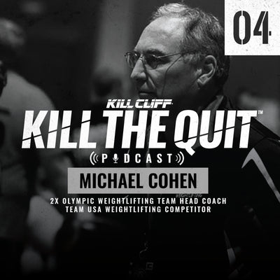 PODCAST Ep. 004 - Michael Cohen