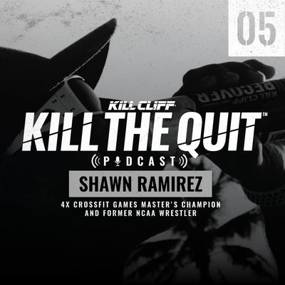 PODCAST Ep. 005 - Shawn Ramirez