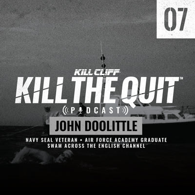 PODCAST Ep. 007 - John Doolittle