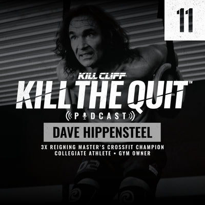 PODCAST Ep. 011 - Dave Hippensteel