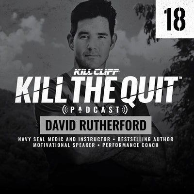 PODCAST Ep. 018 - David Rutherford