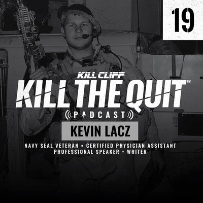 PODCAST Ep. 019 - Kevin Lacz