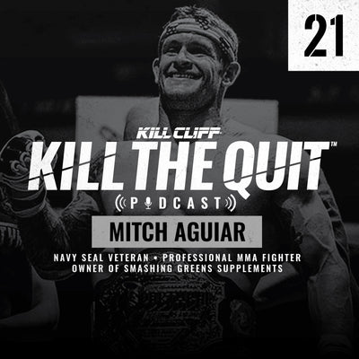 PODCAST Ep. 021 - Mitch Aguiar