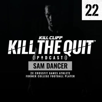 PODCAST Ep. 022 - Sam Dancer