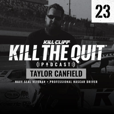 PODCAST Ep. 023 - Taylor Canfield