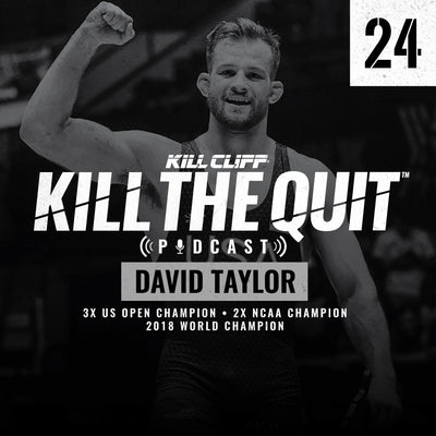 PODCAST Ep. 024 - David Taylor