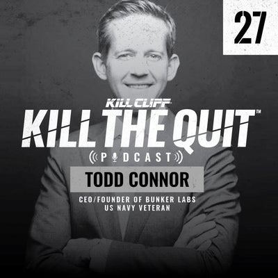 PODCAST Ep. 027 - Todd Connor