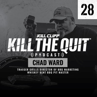 PODCAST Ep. 028 - Chad Ward