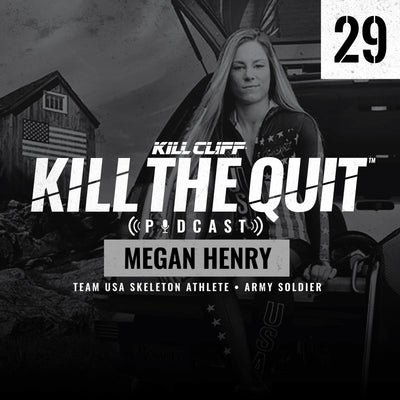 PODCAST Ep. 029 - Megan Henry