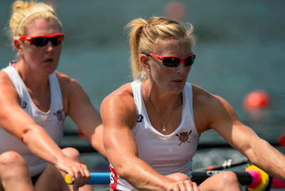 Meghan Musnicki: 2x Olympic Gold Medalist Rower for Team USA