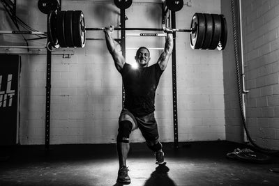 Being A Small Town WOD Hero Is Not Being Goal-Oriented