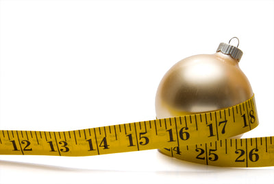 Don't Want To Get Fat During The Holidays? Here Are Five Tips to Prevent Holiday Weight Gain