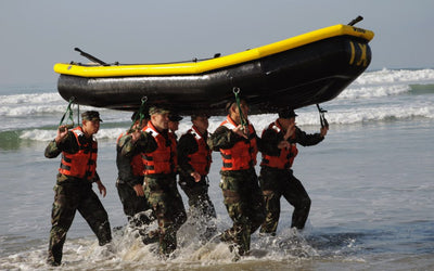 Navy SEAL Mindset Training – Motivational Secrets