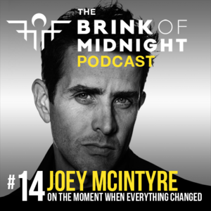 #14: JOEY MCINTYRE, New Kids on The Block, Solo Artist, Actor