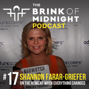 #17: SHANNON FARAR-GRIEFER, Ultra Marathoner, 7x Badwater Finisher, MS Warrior