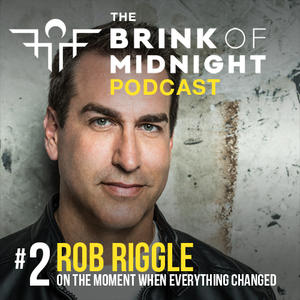 #2: ROB RIGGLE, Actor/Comedian