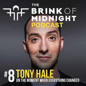 #8: TONY HALE, 2x Emmy Award-Winning Actor, Veep, Arrested Development